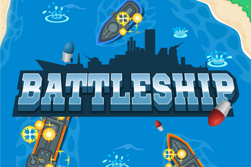 Hra - Battleship