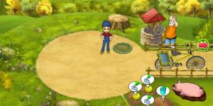Farm Mania ČESKY
