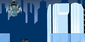 Hra - Batman Versus Mr Freeze