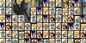 Hra - Tiles Of The Simpsons
