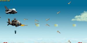 Hra - Overkill Apache