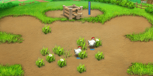 Hra - Farm Frenzy 2