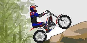 Hra - Moto Trial Fest 2