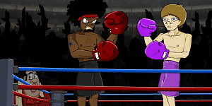 Hra - New Years Knockout