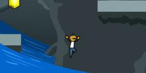 Hra - Flood Runner 3