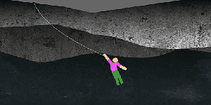 Hra - Hanger 2