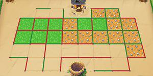 Hra - Farm It