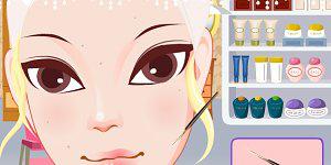 Hra - Beauty Salon Mix Up