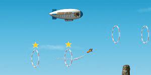 Hra - Stunt Pilot Trainer