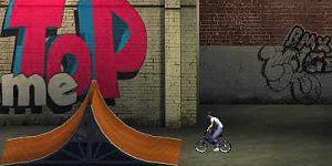 Hra - BMX Extreme