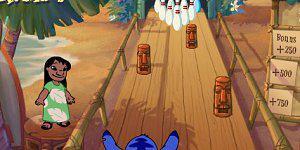 Hra - Tiki Bowl