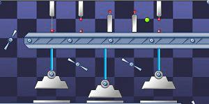 Hra - Crazy Maze