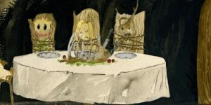 Hra - Jeníček a Mařenka 2