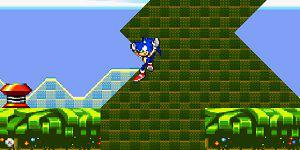 Hra - Ultimate Flash Sonic