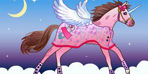 Hra - Baby Horse Deluxe