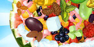 Hra - Yummy Yogurt