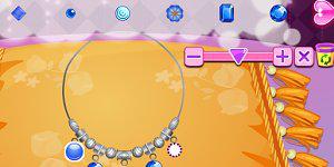 Hra - Dokonalý náhrdelník