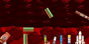 Hra - Domino Falls 2