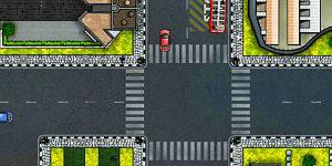 Hra - London Bus 2