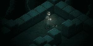 Hra - Shadow Tag