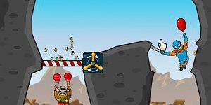 Hra - Amigo Pancho 3