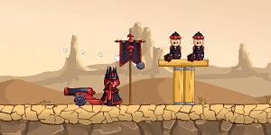 Hra - Kings Game 2: Warlocks