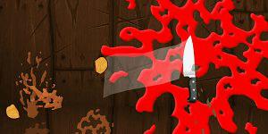 Hra - Friut Ninja Kitchen War