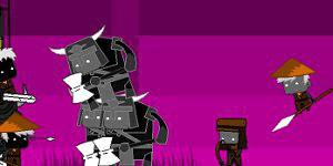 Hra - Monster Legions