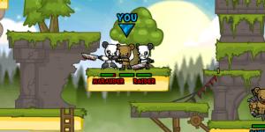 Hra - Bearbarians