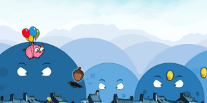 Hra - Pigs Dream