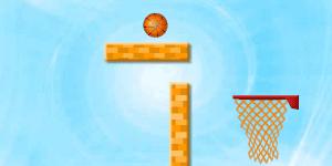 Hra - Basket Ball A New Challenge