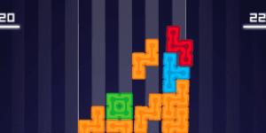 Hra - 99 Bricks