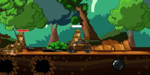 Hra - Mini Warfare