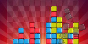 Hra - Cube Crush