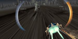 Hra - R4CE 2078