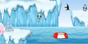 Hra - Penguins Castle