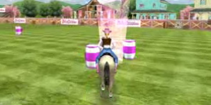 Hra - Horse Eventing 3