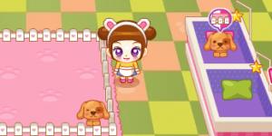 Hra - Sami's Pet Care