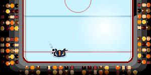 Hra - Bounce Hockey