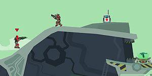 Hra - Armor Mayhem