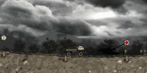 Hra - Frontline Truck Driver