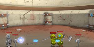Hra - Monster Craft
