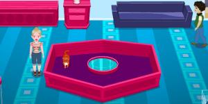 Hra - Pet Shop