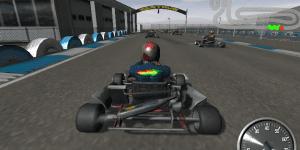 Hra - Wild Kart