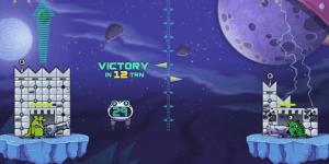 Hra - Build & Destroy Space