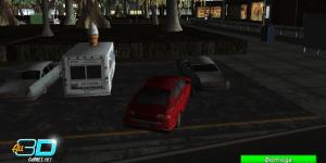 Hra - City Car Parking