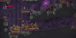Hra - Zombotron 2: Time Machine