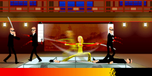 Hra - Kill Bill 2