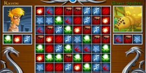 Hra - Spellblazer