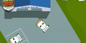 Hra - Police Rural Rampage